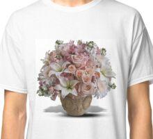 bouquets Classic T-Shirt
