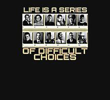 Goldeneye - Difficult Choices T-Shirt