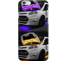 Ford Van Colours iPhone Case/Skin