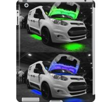 Ford Van Colours iPad Case/Skin