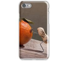 Simple Things - Sisyphos iPhone Case/Skin
