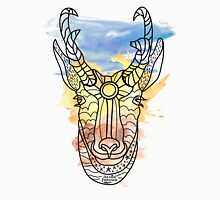 Pronghorn Animal Ally Unisex T-Shirt