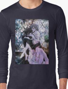 Black Butler Romance Long Sleeve T-Shirt