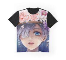 Ciel Graphic T-Shirt
