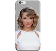 Taylor Swift 021 -1989 iPhone Case/Skin
