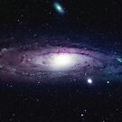 Andromeda by PhotoWorks
