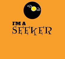 Harry Potter - I'm a SEEKER Unisex T-Shirt