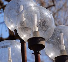 Lamps  by vbk70