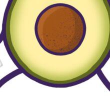 Avocardio Sticker