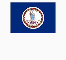 Virginia state flag Unisex T-Shirt