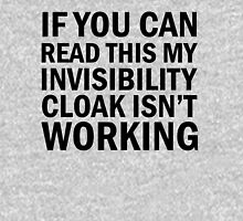 Harry Potter  - Invisibility Cloak Malfunction Unisex T-Shirt