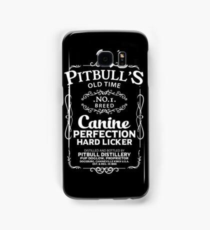 Pit Bull Old Timer Samsung Galaxy Case/Skin