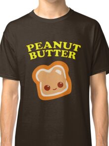 Couple - Peanut Butter (& Jelly) Classic T-Shirt