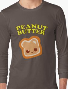 Couple - Peanut Butter (& Jelly) Long Sleeve T-Shirt