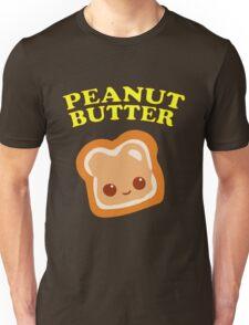 Couple - Peanut Butter (& Jelly) Unisex T-Shirt