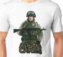 Putin the Alpha Male Unisex T-Shirt