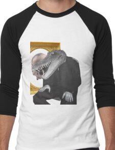 Avey Tare Inspired Men's Baseball ¾ T-Shirt