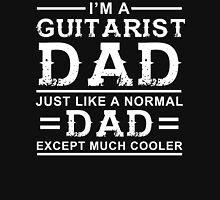 Guitarist Dad Unisex T-Shirt