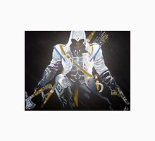 Assassin`s Creed original painting on canvas Unisex T-Shirt