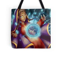 The Lost Fortune Tote Bag