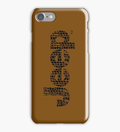 Jeep tires 2 black iPhone Case/Skin