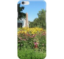Grown With Love iPhone Case/Skin