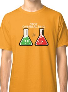 Funny Science Classic T-Shirt