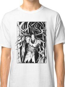 Leshen (Black) Classic T-Shirt