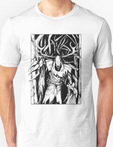 Leshen (Black) Unisex T-Shirt