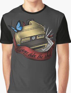Carpe Diem (Life is Strange) Graphic T-Shirt