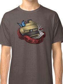 Carpe Diem (Life is Strange) Classic T-Shirt