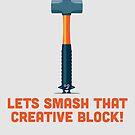Character Building - Sledgehammer by SevenHundred