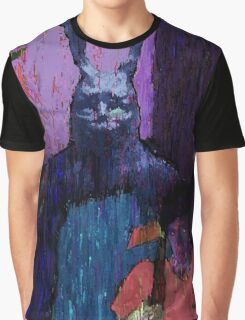 Donnie Darko  Graphic T-Shirt