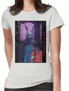 Donnie Darko  Womens Fitted T-Shirt