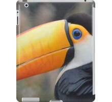 Toucan Play That Game iPad Case/Skin
