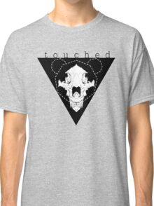Touched in the head Classic T-Shirt