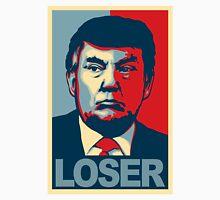 """Donald Trump """"LOSER"""" Design Unisex T-Shirt"""
