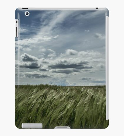 Summer crop iPad Case/Skin