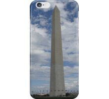 The Washington Monument iPhone Case/Skin