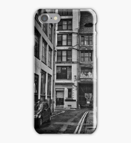 Alley Way iPhone Case/Skin
