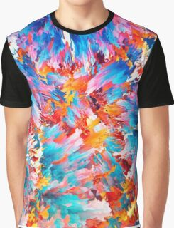 Abstract 33 Graphic T-Shirt