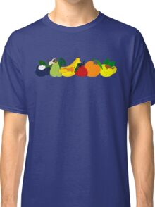 The Fruit Cats Classic T-Shirt