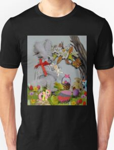 You Silly Wabbit!!! T-Shirt