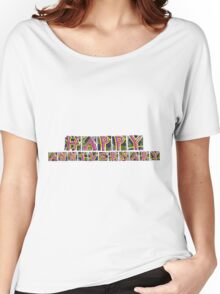 Happy Anniversary Women's Relaxed Fit T-Shirt