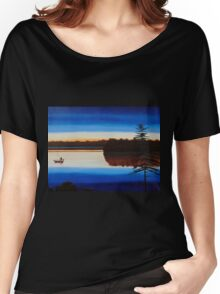 Canadian Migration Women's Relaxed Fit T-Shirt