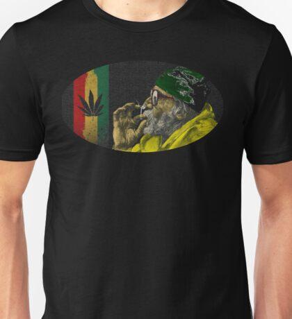 Smoke Weed Everyday Unisex T-Shirt