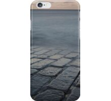 stonehaven harbour iPhone Case/Skin