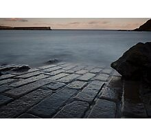 stonehaven harbour Photographic Print