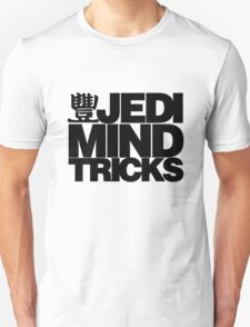 Jedi Mind Tricks - Black T-Shirt