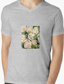 Meaningful Promise Mens V-Neck T-Shirt
